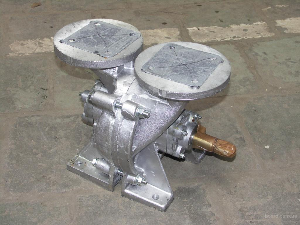 Новый топливный насос СВН-80, ВС-80, АСВН-80 в Украине