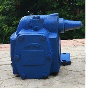 Шестеренный насос НМШ 8-25 для портов фото