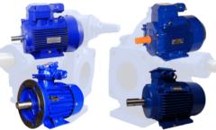 Подбор двигателя к насосам Ш 40 и Ш 80